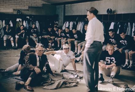 TCU – Cotton Bowl